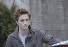 Эдвард ждет тебя...