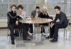Семья Калленов в школе