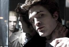 Эдвард и отражение Джеймса