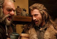 Оин и Фили - пьют и поют