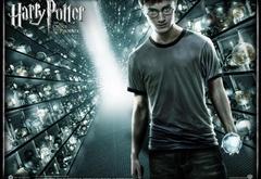 Гарри Поттер в Отделе тайн