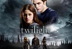 Белла, Эдвард и вампиры, пришедшие в их город.