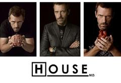 Доктор Хаус - три портрета