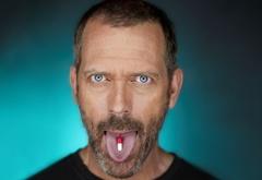 Доктор Хаус - принимает лекарство