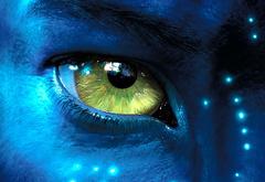Глаз аватара