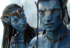 Синие любовники