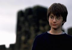 Просто маленький Гарри