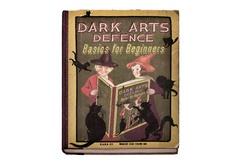 Учебник по защите от темных исскуств