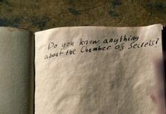 Дневник Том Реддла