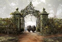 Ворота в страну Чудес