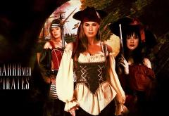 Зачарованные пиратки