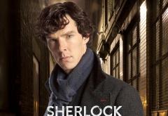 Шерлок смотрит на тебя