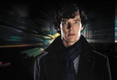 Шерлок и ночной Лондон