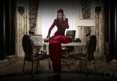 Злая Королева (Реджина)