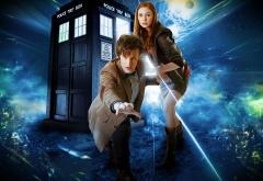 Доктор и Эми