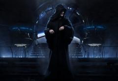 Император на Звезде Смерти-2