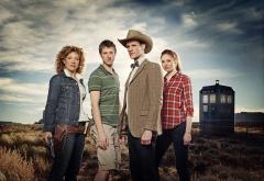 Команда Доктора