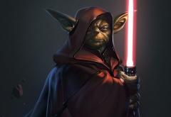 Тёмный Йода