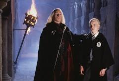 Люциус и Драко
