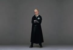 Драко Малфой на первом курсе