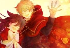 Алиса и Оз