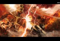 Битва за Стену