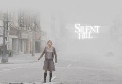 Роуз Да Силва в Туманном Городе