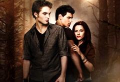 Эдвард, Белла и Джейкоб