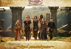 Короли и Королевы Нарнии