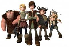 Команда викингов