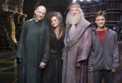Волдеморт, Белла, Дамблдор, Гарри Поттер