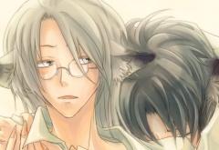 Соичи и Моринага