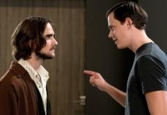 Питер и Роман