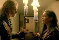 Уил и Эретрия