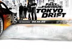 Токийский дрифт