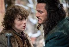 Бард с сыном