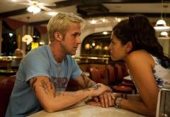 Люк и Ромина
