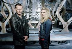 роуз и доктор