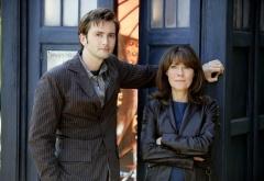 доктор и сара джейн