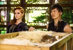 Кассандра и Изекииль