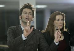 доктор и донна
