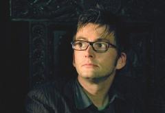 доктор в очках