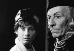 первый доктор и сьюзан