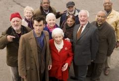 доктор и пенсионеры