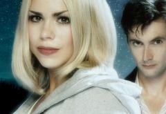 доктор и роуз