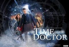 время доктора