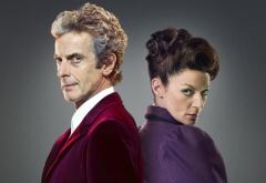 доктор и мисси