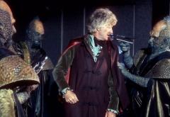 третий доктор