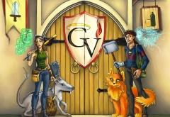 У ворот Годвилля
